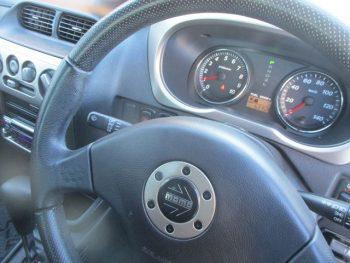 テリオスキッド カスタム メモリアルエディション ターボ 4WD