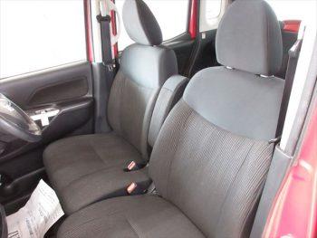 デイズルークス ハイウェイスターX Vセレクション セーフティⅡ 4WD