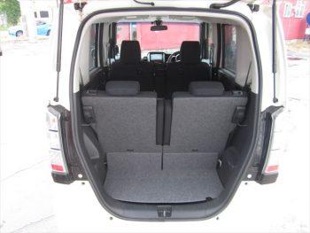 N-BOX G ターボ SSパッケージ 4WD