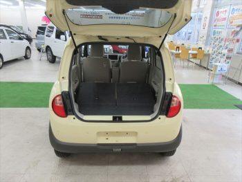 アルトラパン G セーフティサポート 未使用車 4WD
