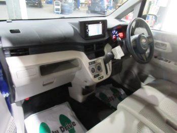 ステラ L スマートアシスト 4WD