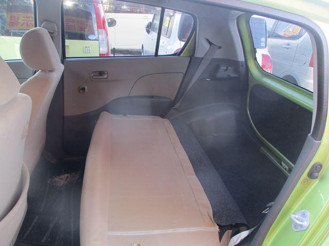 ミラトコット X SAⅢ クールスタイル 4WD