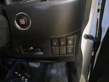 スペーシアカスタムZ ターボ 4WD
