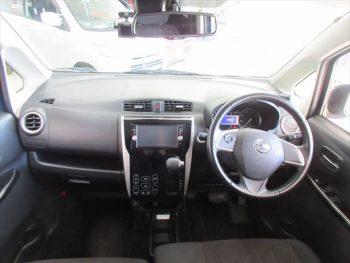 デイズ ハイウエイスター X エマージェンシーブレーキ 4WD