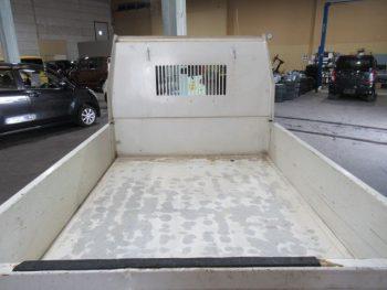 ハイゼットトラック PTOダンプ 4WD