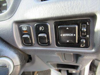 テリオスキッド キスマーク ターボ 4WD