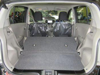 ピクシスエポック Xf 4WD
