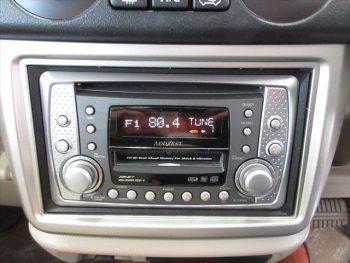 eKクラッシィ L 4WD