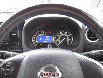 デイズルークス ハイウェイスターX Gパッケージ  4WD