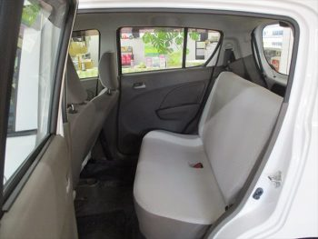 アルトエコ ECO-L 4WD