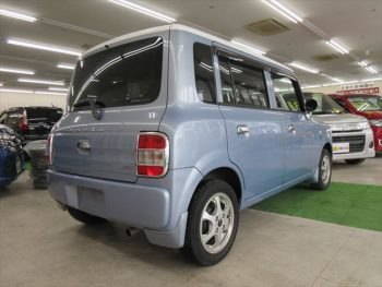 アルトラパン X2 4WD