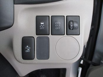 ミライース Xf SA 4WD