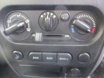 ウェイク G ターボ レジャーエディションSAⅢ 4WD