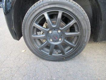 N-ONE プレミアム 4WD