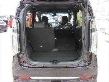 N-WGNカスタム SSパッケージ 4WD