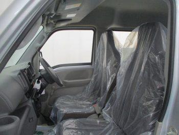 エブリイバン PAリミテッド スズキセーフティサポート キャンピングカー 4WD