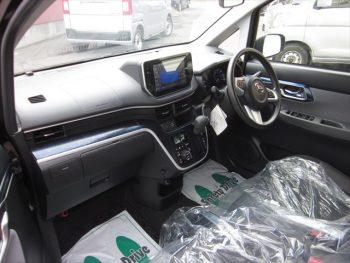 ムーヴカスタム RSハイパーSAⅡ ターボ 4WD