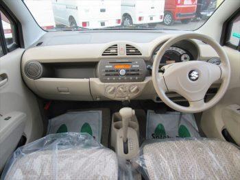 アルト F ABS付 4WD