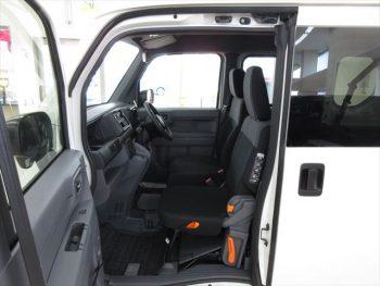 N-VAN G 4WD