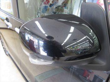 タントカスタム RS パーキングパック クルーズパック ターボ 4WD