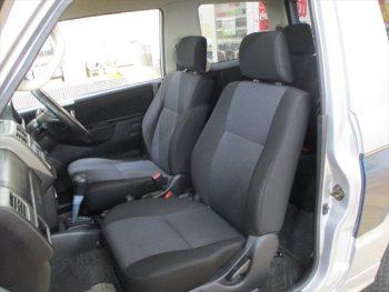 パジェロミニ リミテッドエディションVR ターボ 4WD