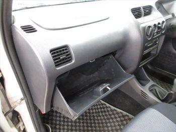 テリオスキッド カスタムメモリアルエディション ターボ 4WD