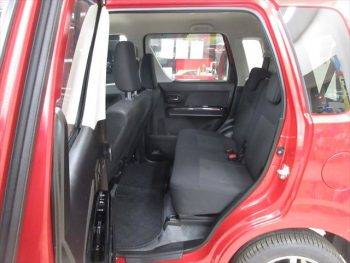 ワゴンRスティングレー ハイブリッドXリミテッド 4WD