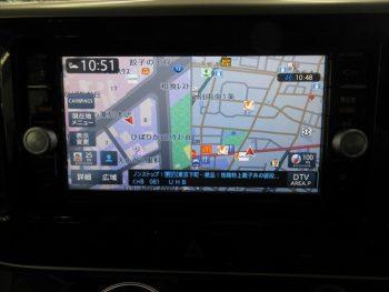 デイズルークス X Vセレクション 日産オリジナル取付パッケージ 4WD