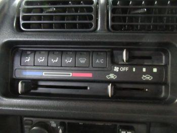 エブリイワゴン ジョイポップターボ 4WD