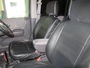 バモス ターボ 4WD