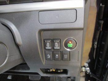 タントカスタム RS トップエディションSA ターボ 4WD