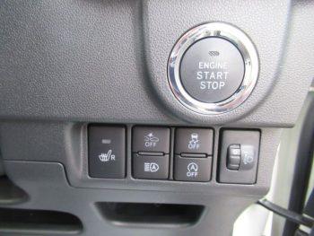ムーヴカスタム Xリミテッド SAⅢ 4WD