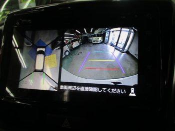 スペーシアカスタム XSターボ 4WD