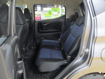 デイズ ハイウェイスターX 現行型 4WD