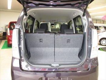 ワゴンR 20周年記念車 4WD