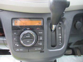 ワゴンR FX 4WD
