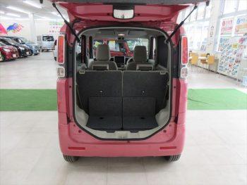 スペーシア ハイブリッド X ブレーキサポート 4WD
