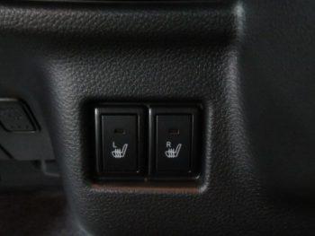 スペーシアカスタム HYBRID GS 4WD