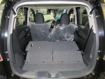 eKカスタム アクティブギア 未使用車 ターボ 4WD