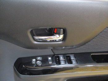 スペーシアカスタム GS レーダーブレーキサポート 4WD