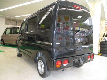クリッパーリオ G FOUR ターボ  4WD