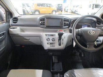 ピクシスエポック X SAⅢ 4WD