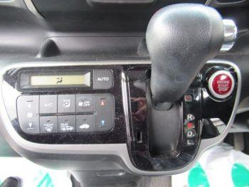 N-BOX G・SSパッケージ 4WD