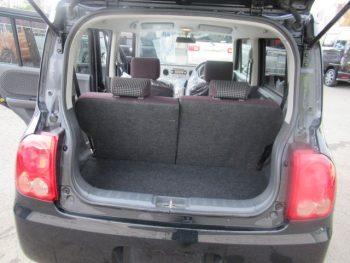 アルトラパン Xリミテッド 4WD