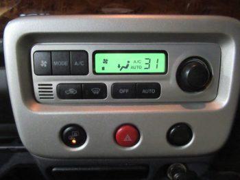 アルトラパン モード 4WD