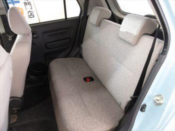 ミラトコット X SAⅢ 未使用車 4WD