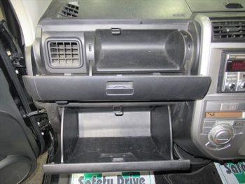 ゼスト スポーツW 4WD