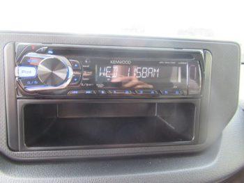 ムーヴ X SAⅡ 4WD