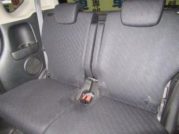 N-BOXカスタム GLパッケージ 4WD