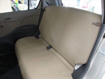 ミラ Xリミテッド 4WD